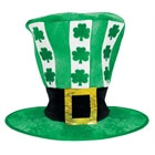 St. Patrick's Day Oversize Adult Hat