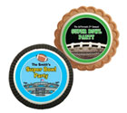 Super Bowl party theme cookie party favors