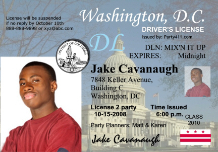 Dc Dmv Driver License Washington Softwaresinsure