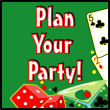 Casino Party Planning Guide