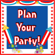 Election Theme Party Planning Guide
